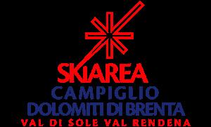 Logo Skiarea Campiglio Dolomiti di Brenta