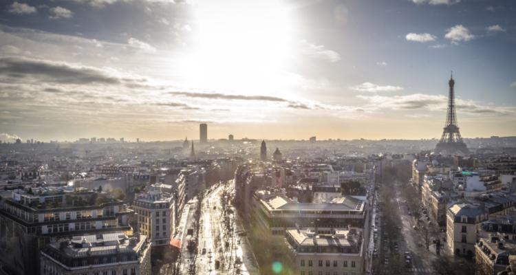 Real Web va a Parigi per Eloqua