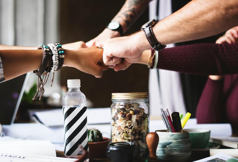 Teamworking marketing Eloqua