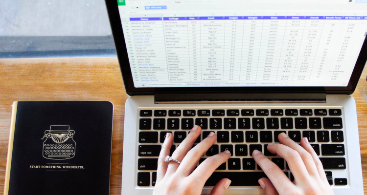 excel database management