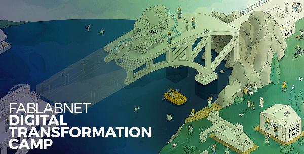 Campagna Digital Transformation per il MUSE