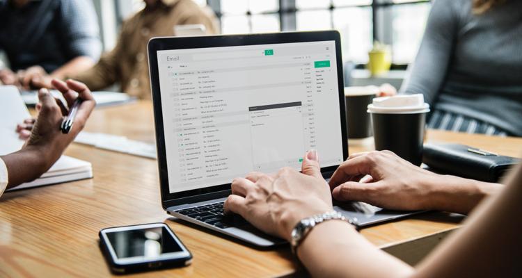 Ci sono vari tipi di email, non solo le one to one