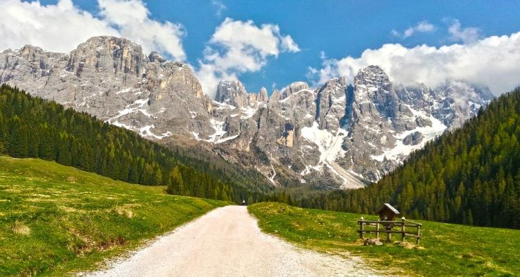 Val Venegia Ripartenza