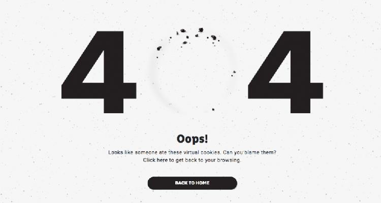 404 Oreo