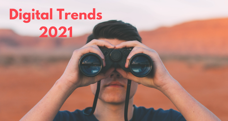 Digital Trends 2021
