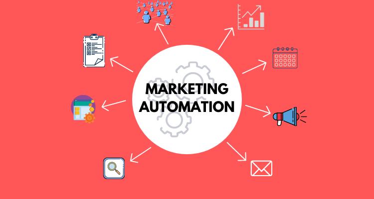 Marketing automation schema