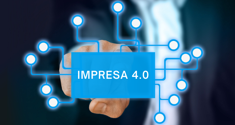 Impresa 4.0 Voucher Digitali
